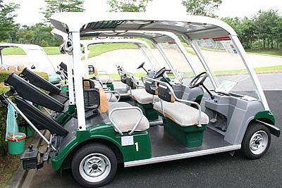 アクアラインゴルフクラブ 予約